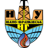 Ivano-Frankivsk National Technical University of Oil and Gas logo