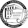 Ivanovo State University logo