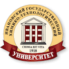 Ivanovo State University of Chemistry and Technology logo