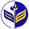 Izmail State University of Humanities logo