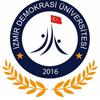 Izmir Democracy University logo