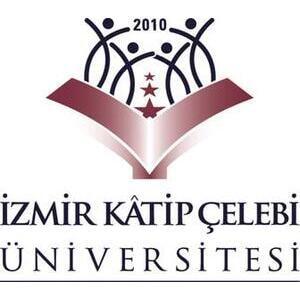 Izmir Katip Celebi University logo