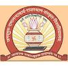 Jagadguru Ramanandacharya Rajasthan Sanskrit University logo