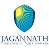 Jagan Nath University logo