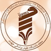 Jahrom University of Medical Sciences logo