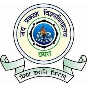 Jai Prakash University logo