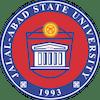 Jalalabad State University logo