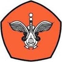 Jambi University logo