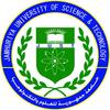 Jamhuriya University of Science and Technology logo