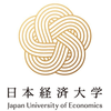 Japan University of Economics logo