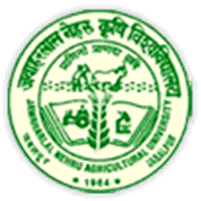 Jawaharlal Nehru Agricultural University logo