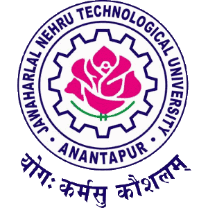 Jawaharlal Nehru Technological University, Anantapur logo