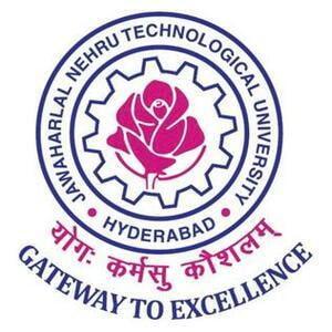 Jawaharlal Nehru Technological University logo