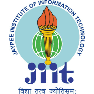 Jaypee Institute of Information Technology logo
