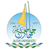 Jazan University logo
