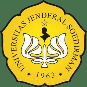 Jenderal Soedirman University logo