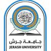 Jerash Private University logo