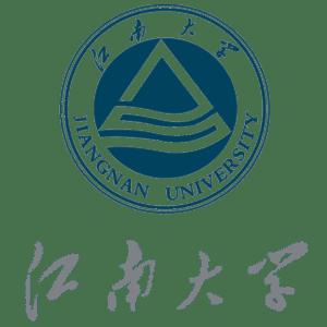 Jiangnan University logo