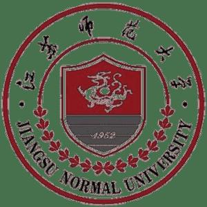 Jiangsu Normal University logo