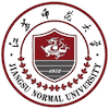 Jiangsu Second Normal University logo
