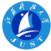 Jiangsu University of Science and Technology logo