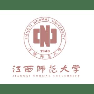 Jiangxi Normal University logo