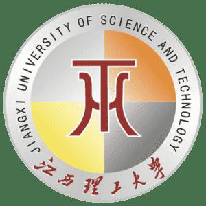 Jiangxi University of Science and Technology logo