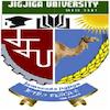 Jigjiga University logo