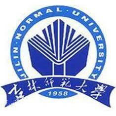 Jilin Normal University logo