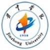 Jinzhong University logo