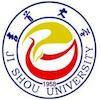 Jishou University logo