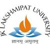 JK Lakshmipat University logo