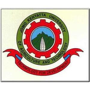 Jomo Kenyatta University of Agriculture and Technology logo
