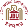 Joongbu University logo