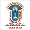 Jorge Basadre Grohmann National University logo