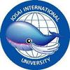 Josai International University logo