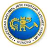 Jose Faustino Sanchez Carrion National University logo