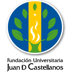Juan de Castellanos University Foundation logo