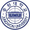 Jungwon University logo