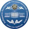 Kabardino-Balkarian State University logo