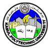 Kabul Polytechnic University logo