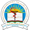 Kabul University of Medical Sciences logo