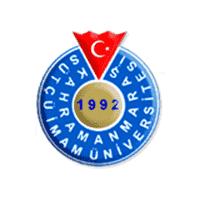 Kahramanmaras Sutcu Imam University logo