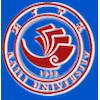 Kaili University logo