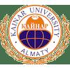 Kainar University logo