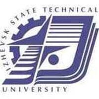 Kalashnikov Izhevsk State Technical University logo
