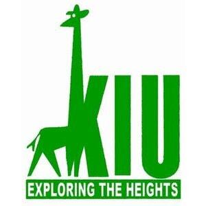 Kampala International University logo
