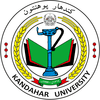 Kandahar University logo