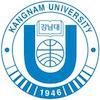 Kangnam University logo