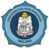 Kanjuruhan University logo